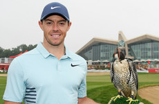 'I don't feel like it's that far away': Returning McIlroy ready to end winless run