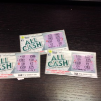 Dublin man to share €50,000 scratchcard winnings with lifelong best friend