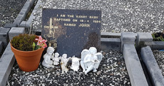 There is more than one apology due over the abysmal Kerry Babies saga