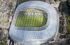 What's in a name? Aviva announce stadium sponsorship extension