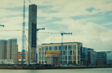 Celtic Tiger-era office rents will soon become the new normal for Dublin