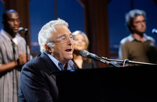 Randy Newman cancels two Irish tour dates due to 'severe knee condition'