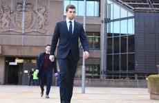 Liverpool footballer Flanagan sentenced for assault
