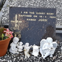 'People forgot this baby was stabbed': Why did it take so long to test Baby John's DNA?