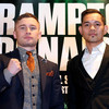 Frampton admits to 'a wee bit of fear factor' as he gears up for make-or-break clash with Donaire