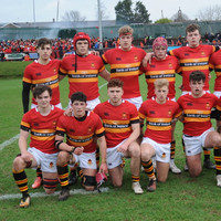 Christians cross five times to exact revenge upon Ardscoil and reach Munster last eight