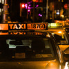 Two teenagers charged over spree of taxi robberies in Dublin
