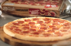 The company behind Birds Eye has snapped up Ireland's biggest frozen pizza brand