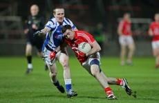 As it happened: Laois v Cork, Allianz NFL