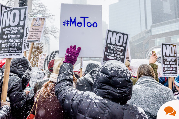 Debate Room: Has #MeToo turned into a witch hunt