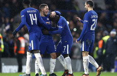 Lucky escape for Chelsea as they edge brave Norwich on penalties to march on