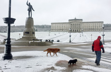 'We don't have a lot of time': Last-ditch Stormont talks start next week