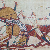 France to lend priceless Bayeux Tapestry to Britain - but is Macron just trolling?