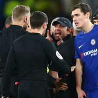 Watch: The controversial VAR decision that left Chelsea boss Antonio Conte fuming