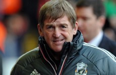Dalglish not giving up on Europe