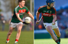 History makers - the first Mayo club set to feature in an All-Ireland hurling semi-final
