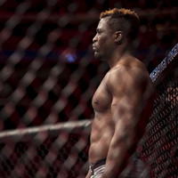 Ngannou ready to be the UFC's next big star — 'but not the type of a Conor McGregor'
