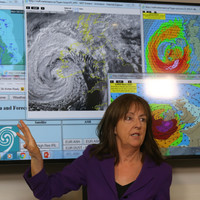 Brewing up a storm? War of words between UK and Irish forecasters over naming of 'Fionn'