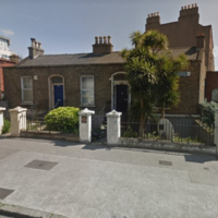Three 1830s houses demolished at Dublin's Five Lamps to make way for social housing
