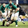 'England won't concede soft tries like the Scots did' - Ferris