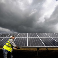 Ireland's sovereign wealth fund is taking a massive punt on solar farms