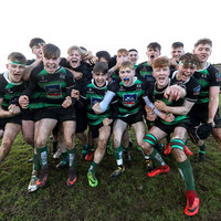 Bandon edge past Munchin's for third straight year to advance to Munster quarter-final