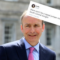 9 of the quickest reactions to Micheál Martin coming out in favour of Repeal The 8th