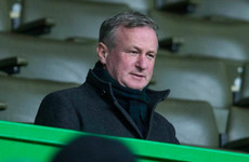 Northern Ireland's Michael O'Neill inches ever closer to taking Scotland job