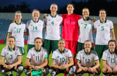 Ireland's women pay the penalty and suffer narrow loss in first of two games against Portugal