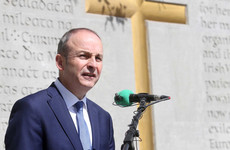 Repeal-supporting Micheál Martin doesn't think he's out of step with his own party