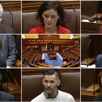 'These are not faceless women': Key moments from the Dáil's Eighth Amendment debate