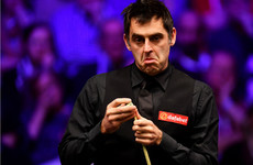 Ronnie O'Sullivan says snooker is 'weighted towards numpties'