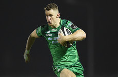 Healy to make 100th Connacht appearance as Keane's men go in search of home quarter