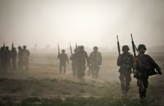 Update: US soldier kills 16 Afghans as crisis deepens