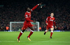 Liverpool set sights on Man United, Chelsea look out-of-sorts and the Premier League talking points