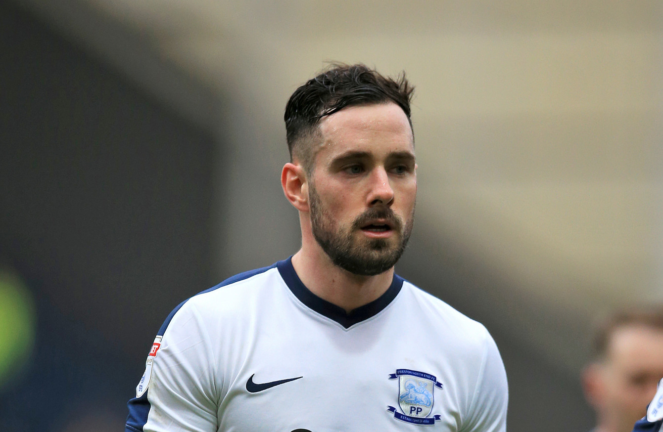 17f59bafa Ireland international and Preston full-back Greg Cunningham chats to The42  about his career in football.