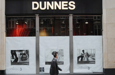 Kildare's famous 'Great Wall of Dunnes' is here to stay