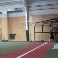 WATCH: Probably the best baseball trick shots you'll ever see
