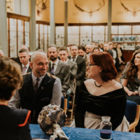 Here's what it's like to get married in Dublin's Dead Zoo