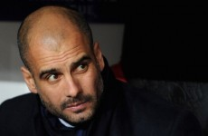 No way, Jose! I'm no Mourinho, insists Guardiola