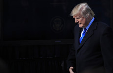 US gov shutdown: Trump blames Democrats for being 'too concerned with illegal immigrants'