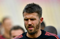 Man Utd midfielder Carrick set to retire at the end of the season