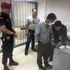 Thai police arrest Asian wildlife trafficking 'kingpin' caught smuggling €800k of rhino horns