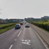 Teenager killed after being hit by van on Antrim road