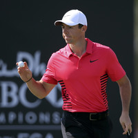 Super Saturday puts McIlroy and Dunne in the hunt for Abu Dhabi final round