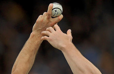 Ballyragget heading to Croke Park after dashing dreams of Mayo's Tooreen