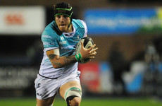 Pat Lam's Bristol announce signing of Connacht flanker Heenan