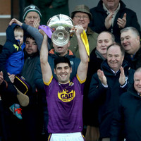Wexford edge Cats in hurling's first ever free-taking competition to settle pulsating Walsh Cup final