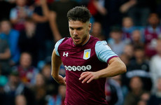 In-form Scott Hogan nets a brace as Villa's winning run continues
