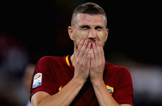 Monchi issues strong statement but doesn't rule out Chelsea move for 'motivated' Dzeko